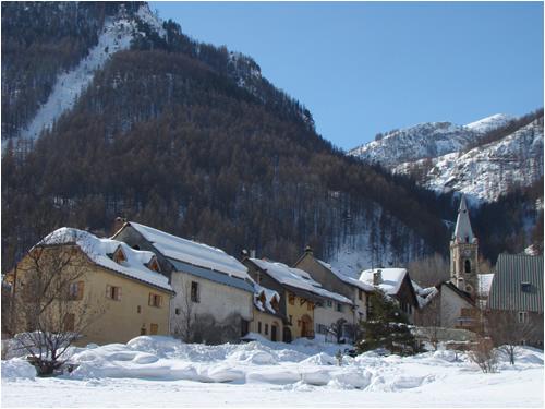 Accueil ski fun location serre chevalier 39 39 la salle les - Office du tourisme la salle les alpes ...